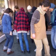 Indigo Composting Floor Workshop